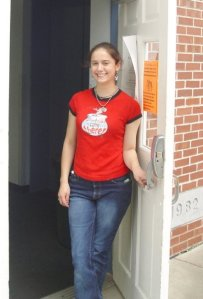 This was me in college, either junior or senior year, so AFTER being able to gain and maintain a little more weight.